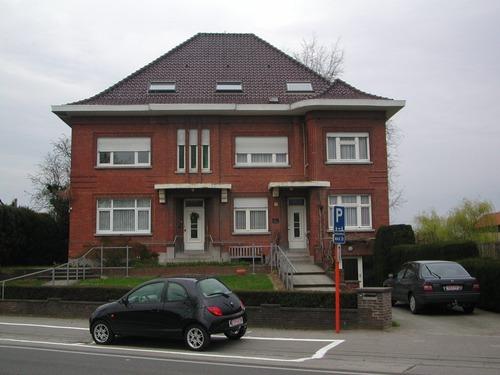 Avelgem Oudenaardsesteenweg 102-104