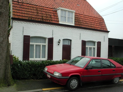 Avelgem Pontstraat 49