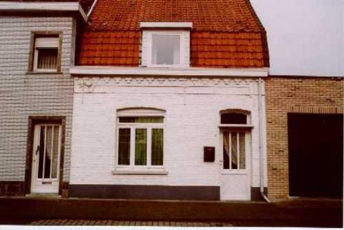 Avelgem Sint-Jansstraat 34