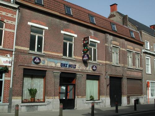 Avelgem Stationsstraat 7