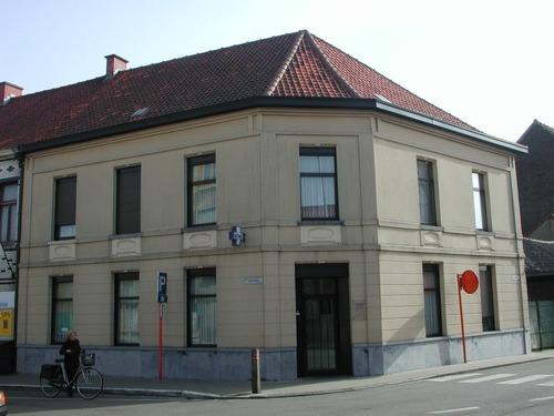 Avelgem Stationsstraat 24