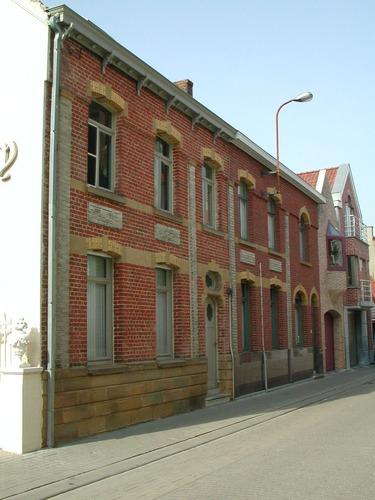 Avelgem Leopoldstraat 3-5