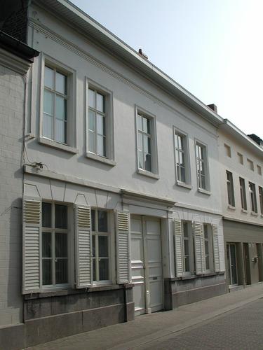 Avelgem Leopoldstraat 12