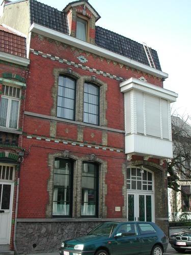 Avelgem Leopoldstraat 63