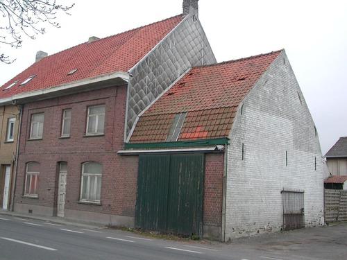 leynseelstraat 119