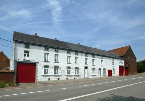 Halle Edingensesteenweg 792-794