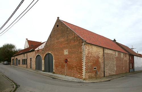 korbeekse kerkstraat 36-40