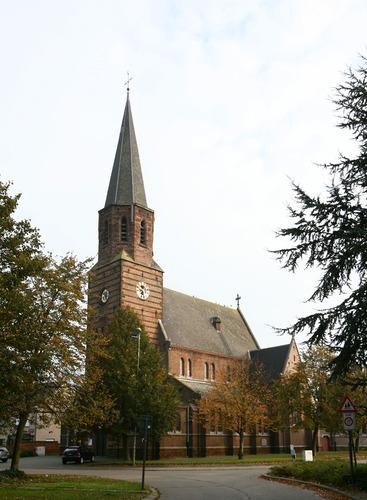 Diest Sint-Hubertusplein zonder nummer