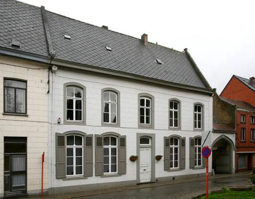Diest Begijnenstraat 14
