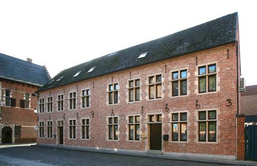 Diest Begijnenstraat 41-43