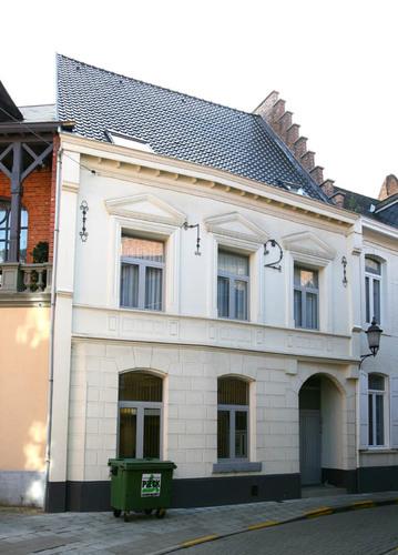 Diest Cabaretstraat 3