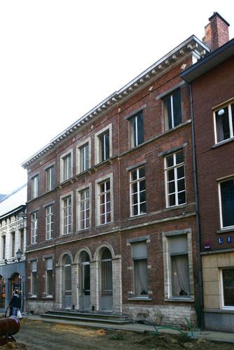 Diest Cleynaertstraat 6
