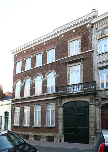 Diest Egide Alenusstraat 4