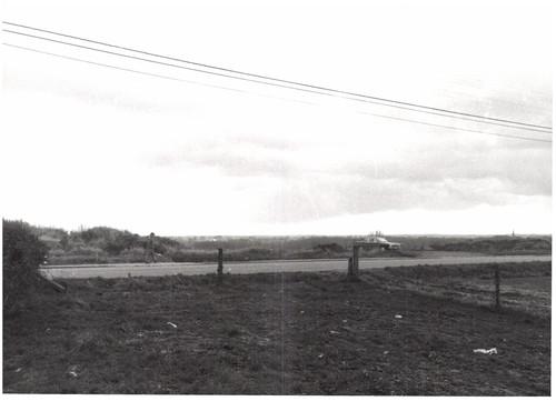 Windmolen Tarandusmolen en molenaarswoning