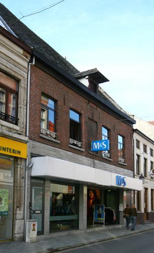 Diest Hasseltsestraat 15