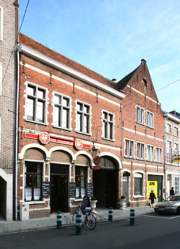 Diest Hasseltsestraat 60-64