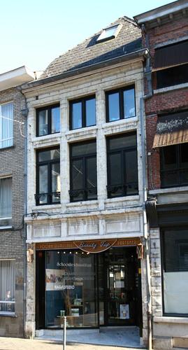 Diest Koning Albertstraat 15