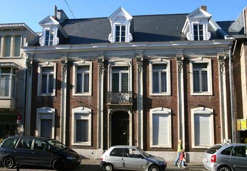 Diest Koning Albertstraat 38