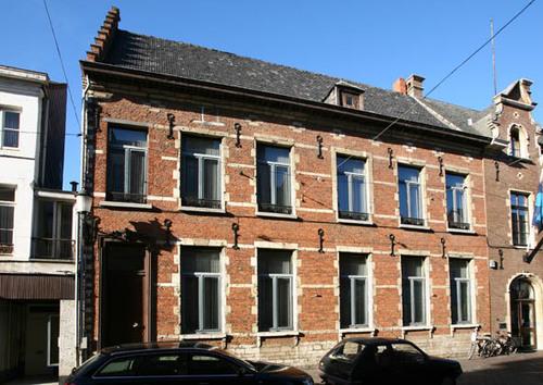 Diest Koning Albertstraat 46