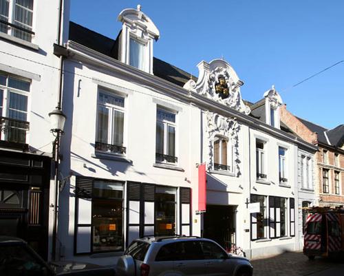 Diest Koning Albertstraat 72A-B