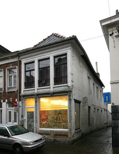 Diest Koning Albertstraat 96
