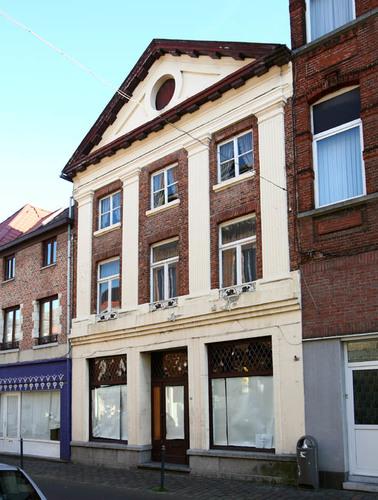 Diest Koning Albertstraat 99