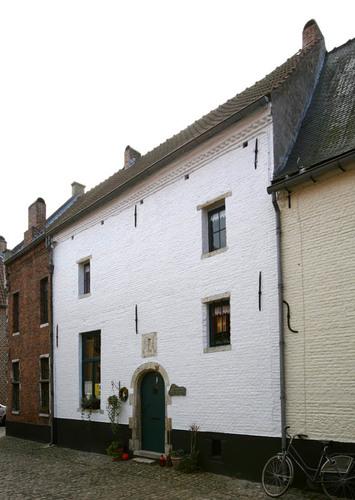 Diest Kerkstraat-Begijnhof 25