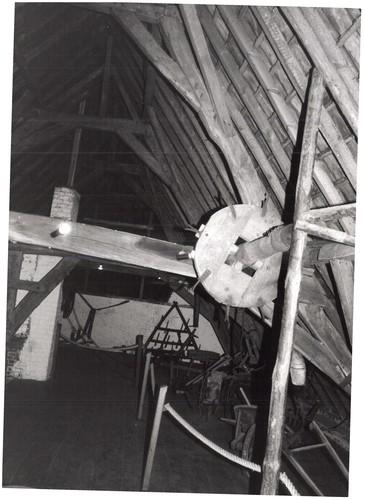 Tommenmolen of Middelmolen