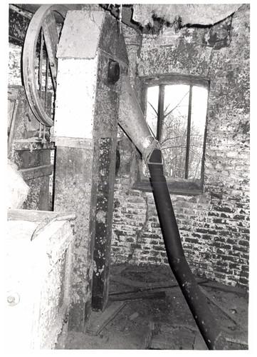 Windmolen Doornzelemolen