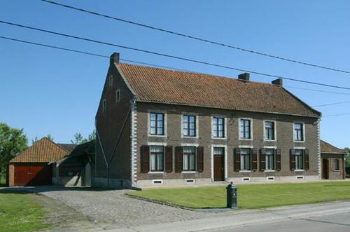 Geetbets Glabbeekstraat 25