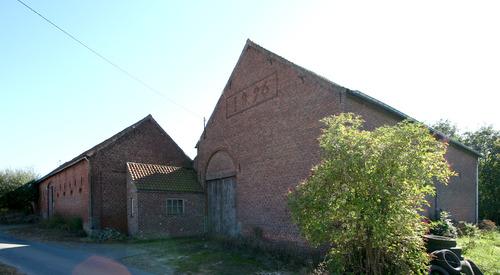 Herne Beeldekensstraat 3-5