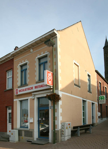Herne Centrum 8