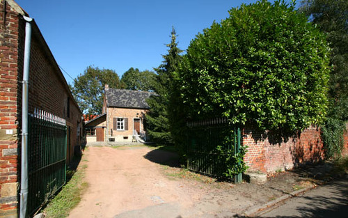 Herne Oud-Klooster 1
