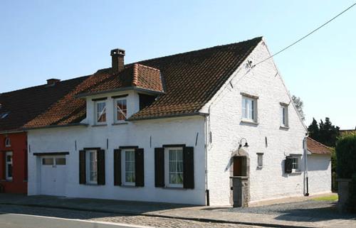 Herne Steenweg Asse 38