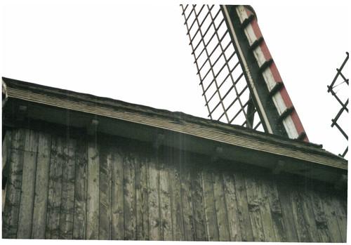 Windmolen Pietendriesmolen