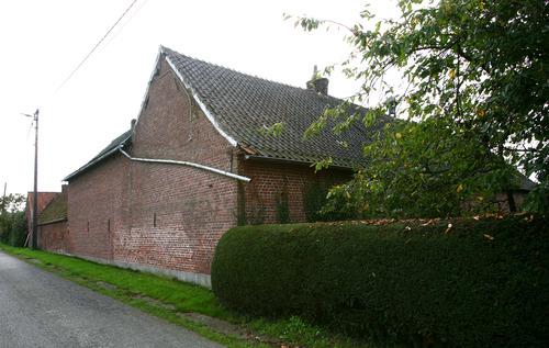 Herne Eysbroeckstraat 2