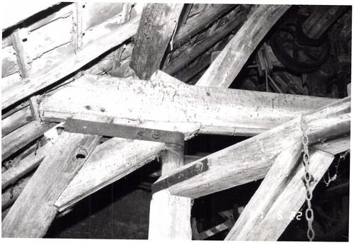 Hoeve Hof ter Planken met watermolen