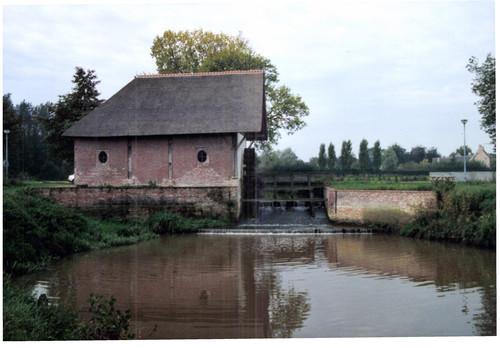 Watermolen Laarmolen