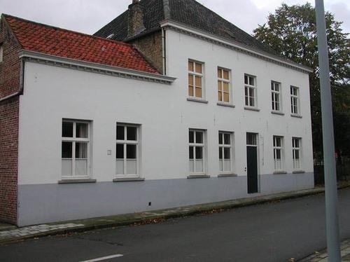 Brugge Amaat Vynckestraat 4