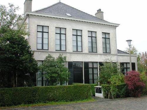 Brugge Bossiersgoed 17-19