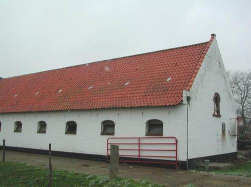 Brugge Damse Steenweg 32