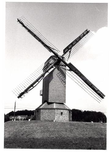 Windmolen Grijspeerdmolen