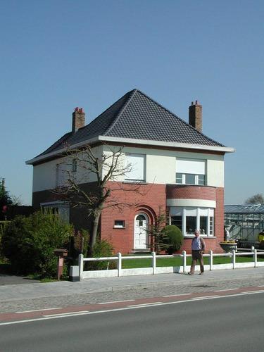 Brugge Damse Steenweg 47
