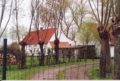 Brugge Damse Steenweg 100