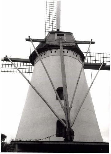 Windmolen Keyersmolen