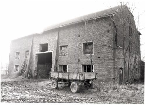 Margarinefabriek