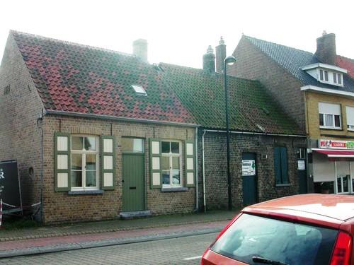 Brugge Westkapelse Steenweg 40