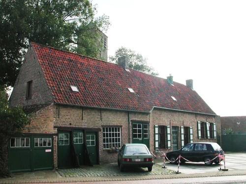 Brugge Westkapelse Steenweg 42