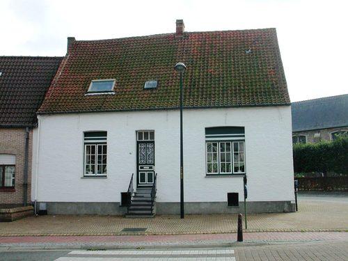 Brugge Westkapelse Steenweg 46