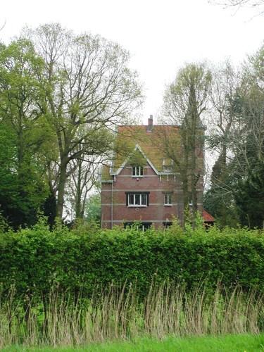 Brugge Westkapelse Steenweg 86